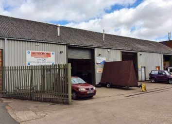 Thumbnail Parking/garage for sale in Unit 1A Rectory Road Business Centre, Rushden