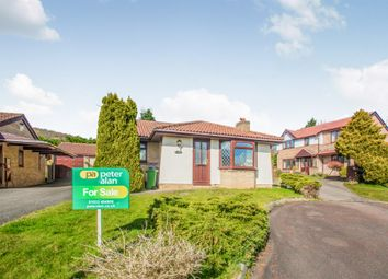 Thumbnail 2 bed detached bungalow for sale in Ashleigh Court, Henllys, Cwmbran