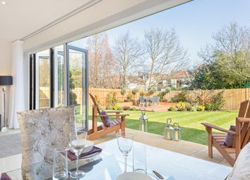 "Thumbnail 5 bed detached house for sale in ""Churchill"" at Well Grove, Whetstone (Barnet), London"