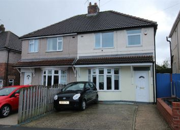 Thumbnail 3 bed semi-detached house for sale in Hillside Avenue, Parson Cross, Sheffield, South Yorkshire