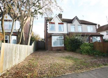 Thumbnail 2 bed semi-detached house for sale in Lincoln Road, Werrington Village