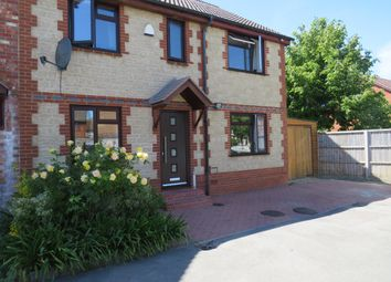 Thumbnail 4 bed property to rent in Oxeye Court, Oxford