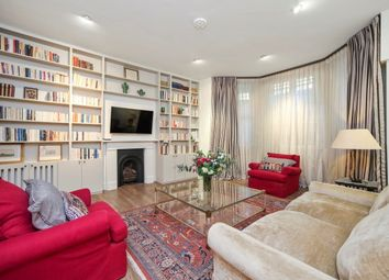 Thumbnail 2 bedroom flat to rent in Courtfield Gardens, South Kensington