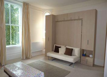 Thumbnail Studio to rent in Abbots Mews Apartments, 8 Marygate Lane, York