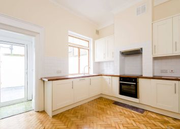 Thumbnail 3 bed property to rent in Trenchard Street, Greenwich