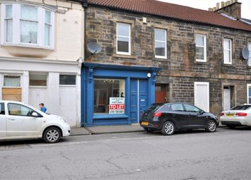 Thumbnail End terrace house for sale in Bank Street, Alloa