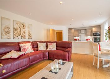 Thumbnail 2 bed flat for sale in Lower Bridge Street, Chester