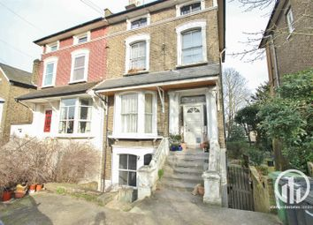 Thumbnail 2 bedroom flat to rent in Sunderland Road, London