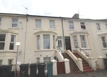 Thumbnail 1 bed flat to rent in Tideswell Road, Town Centre, Eastbourne