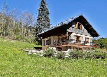 Thumbnail 3 bed chalet for sale in 557 Route De Cupelin, 74170 Saint-Gervais-Les-Bains, France