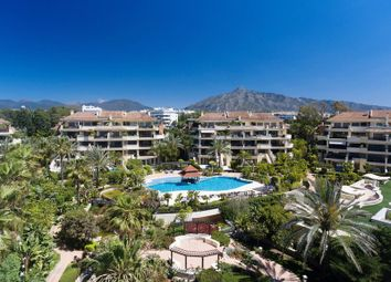 Thumbnail 4 bed apartment for sale in Marbella, Malaga, Spain