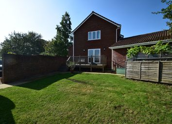 Thumbnail 4 bed detached house to rent in Canters Leaze, Wickwar, Wotton-Under-Edge