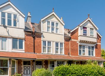 Thumbnail Studio for sale in Courtland Road, Flat 3, Paignton