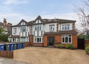 Thumbnail 2 bed flat for sale in Twyford Crescent, Acton, London