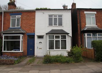 3 bed terraced house to rent in Gordon Road, Harborne B17