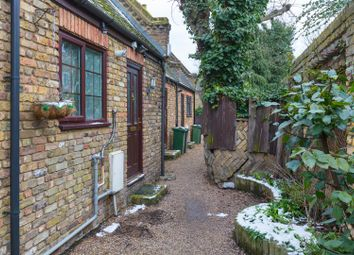 Thumbnail 1 bed terraced house for sale in Abbey Mews, London