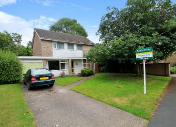 3 bed detached house for sale in Grenfell Road, Stoneygate, Leicester LE2