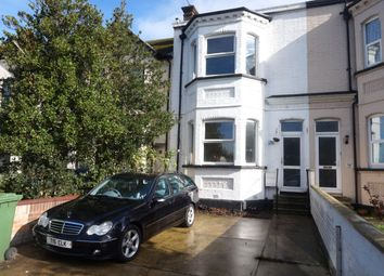 Thumbnail 4 bedroom terraced house for sale in Southtown Road, Great Yarmouth