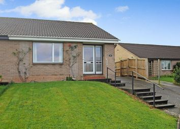 Thumbnail 2 bed semi-detached bungalow for sale in Lethbridge Road, Wells