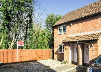 Thumbnail Property to rent in York Close, Basingstoke