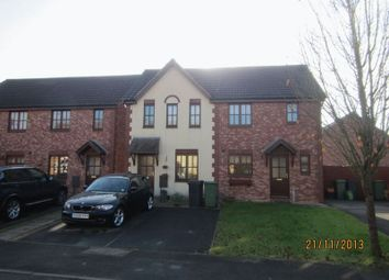 Thumbnail 2 bed semi-detached house to rent in Fennel Drive, Bradley Stoke, Bristol