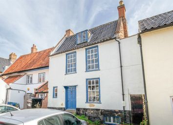 Thumbnail 2 bed terraced house for sale in Friday Market Place, Walsingham