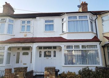 Thumbnail 3 bed terraced house to rent in Chartham Road, South Norwood, London
