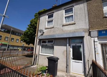 Thumbnail 3 bed end terrace house for sale in Clarence Road, Grays, Essex
