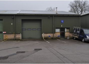 Thumbnail Commercial property to let in Unit 19, Molyneux Business Park, Darley Dale, Derbyshire