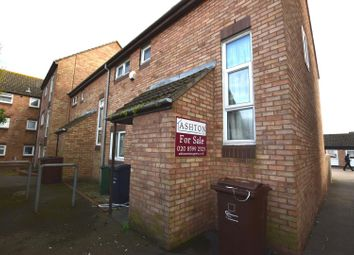 Thumbnail 3 bed terraced house for sale in Gregory Road, Chadwell Heath, Romford