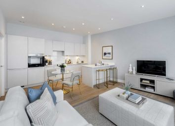 Thumbnail 1 bed end terrace house for sale in Flat 15 Chequers House New Street, Salisbury