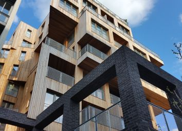 Thumbnail 2 bed flat for sale in The Cube, Banyan Wharf, 17-21 Wenlock Road, Shoreditch, London