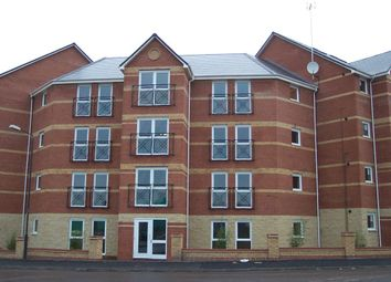 Thumbnail 1 bedroom flat to rent in Thackhall Street, The City, Stoke