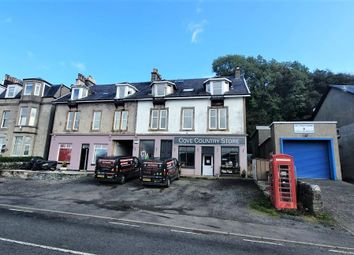 Thumbnail 1 bed flat for sale in Shore Road, Cove, Helensburgh