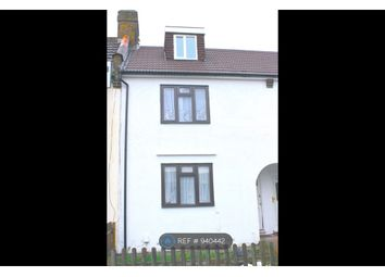 Thumbnail 3 bed terraced house to rent in Rymill Street, London