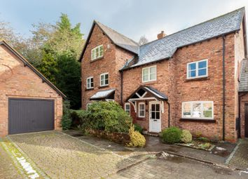 Thumbnail 4 bed detached house for sale in Millfield Lane, Tarporley
