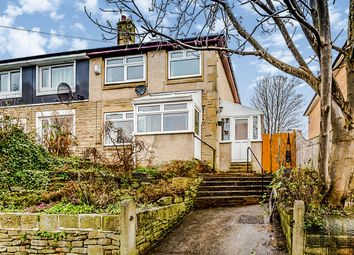 Thumbnail 3 bed semi-detached house for sale in Rawthorpe Lane, Rawthorpe, Huddersfield, West Yorkshire