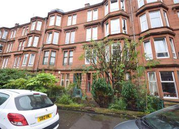 Thumbnail 1 bedroom flat for sale in Garthland Drive, Dennistoun, Glasgow