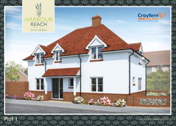 Thumbnail 4 bed detached house for sale in Pagham Road, Nyetimber