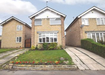 3 bed detached house for sale in Lawns Dene, Leeds, West Yorkshire LS12