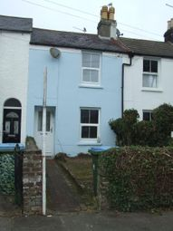 Thumbnail 2 bed cottage to rent in Wood Street, Bognor Regis, West Sussex PO212Pj