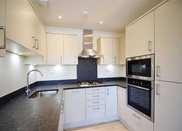 Thumbnail 2 bed flat for sale in Cranleigh Drive, Leigh-On-Sea, Essex