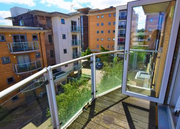 Thumbnail 3 bedroom flat to rent in Caelum Drive, Colchester