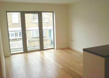 Thumbnail 1 bedroom flat to rent in High Street, Hampton Wick, Kingston Upon Thames