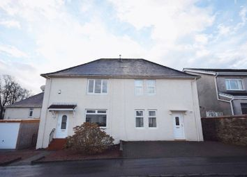 Thumbnail 3 bed semi-detached house for sale in 13 Climie Place, Kilmarnock