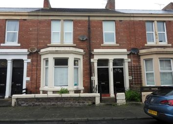Thumbnail 2 bed flat to rent in Donkin Terrace, North Shields