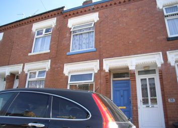 Thumbnail 2 bed terraced house for sale in Frederick Road, Highfields