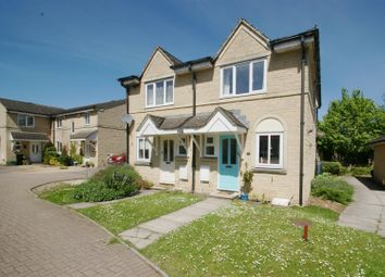 Thumbnail 2 bed semi-detached house for sale in Meadow Drive, Odd Down, Bath