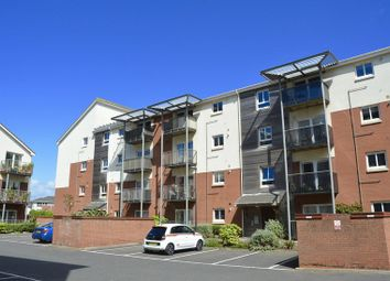 Thumbnail 2 bedroom flat for sale in Glenford Place, Ayr