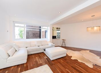 Thumbnail 1 bed flat for sale in Hereford House, 11 Ovington Gardens, London